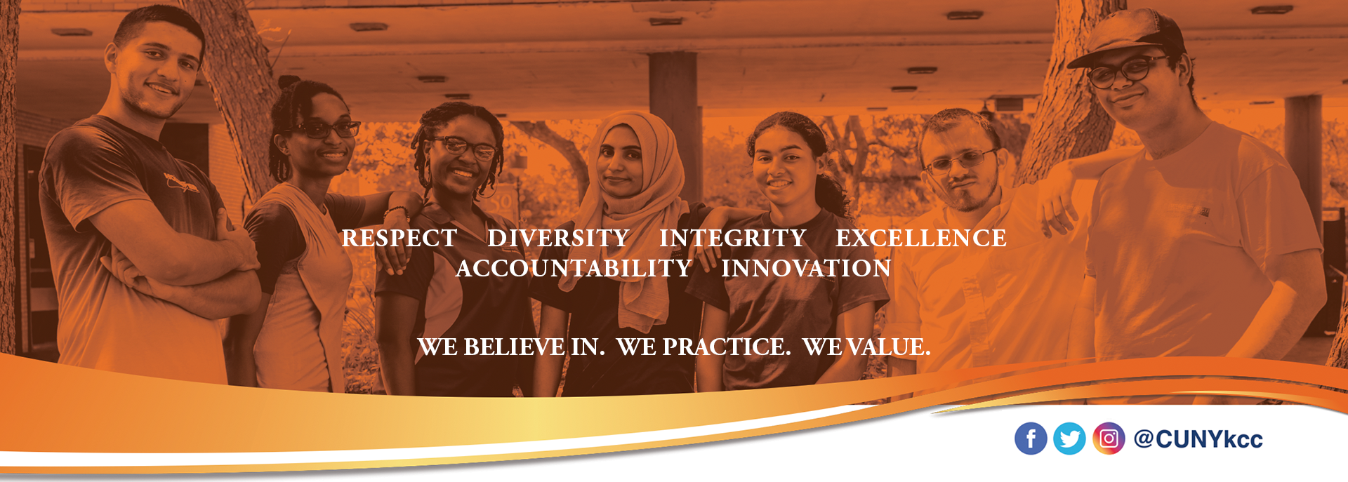 KCC Core Values