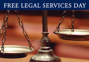 Free Legal Services Day