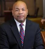 New York State Assembly Speaker Carl E. Heastie