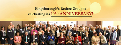 Retiree Group